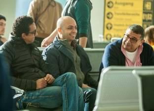 """مروان حامد أفضل مخرج في """"أسبوع المخرجين"""" عن """"الأصليين"""""""