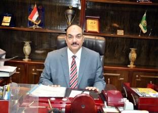 محافظ الإسكندرية يستقبل ممثل المفوضية السامية للأمم المتحدة لشؤون اللاجئين