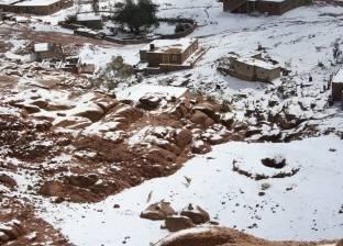 تعرف على «أبرد» 5 مدن في مصر.. بينها درجة حرارتها تحت الصفر