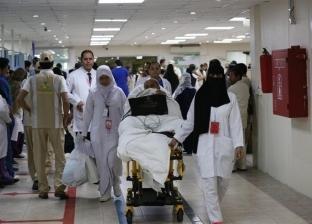 رئيس بعثة الحج: لا حالات وبائية بين الحجاج المصريين