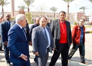 """يوم السبت """"مش إجازة"""".. 3 وزراء  في جولة تفقدية بالمحافظات"""