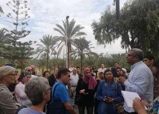 """للمرة الأولى.. إتاحة الزيارة لـ""""سجن العبيد"""" بالمنتزه في الإسكندرية"""