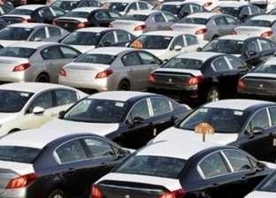 جمارك السويس تفرج عن 972 سيارة ملاكي خلال شهر يونيو الماضي