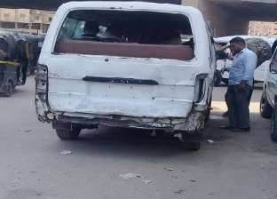غمرة ومدينة نصر: كر وفر بين السائقين وشرطة المرور