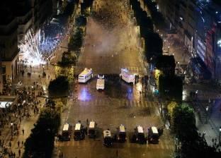 مقتل شخصين في فرنسا خلال احتفالات الفوز بكأس العالم