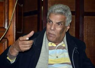 إبراهيم عبدالمجيد ينعى الناقد محمد الرفاعي: صديق الدراسة في الإسكندرية