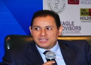 """رئيس البورصة: تحديثات """"المؤشرات المالية"""" تهدف لتحقيق المزيد من الشفافية للمستثمر"""