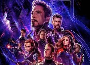 """""""مارفل"""" تكشف مصير """"ثانوس"""" و""""أحجار الكون"""" في  الجزء الأخير من Avengers"""