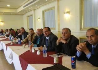 """لقاء علمي بعنوان """"التجربة المصرية لإذابة الجلطة الدماغية"""" بطب المنيا"""