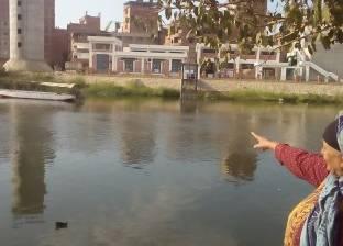 بالصور| المراكب النيلية خطر يداهم حياة 150 ألف مواطن بالغربية