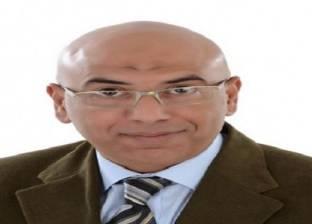 """خالد عكاشة: فيلم الجزيزة عن """"الجيش المصرى"""" نوع من """"الخسة"""""""