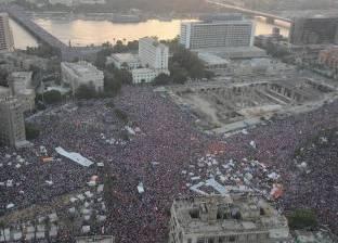مصطفى بكرى يكتب الطريق إلى الحرية: الثالث من يوليو.. يوم الانتصار الكبير