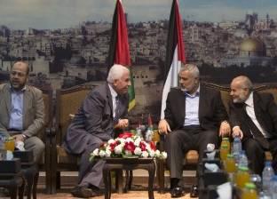 «حماس»: حكومة الوفاق مسؤولة عن قطاع غزة بشكل كامل