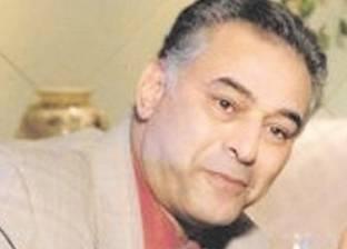 """ياسر ماهر يواصل تصوير مسلسل """"الحالة ج"""" أمام حورية فرغلي"""