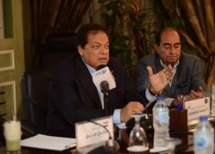 """""""أبو العينين"""": الاستثمارات الأجنبية لا تتناسب مع إمكانيات مصر"""