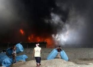 عاجل| مقتل 65 من قوات الحوثي في معارك مع التحالف الدولي بالحديدة