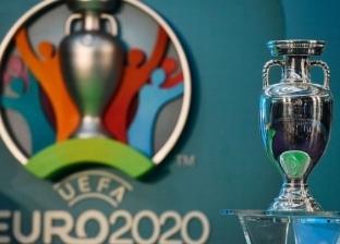 «سقوط إريكسن وتقنية الفار».. 5 مشاهد تحدث لأول مرة في يورو 2020