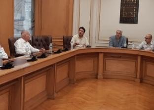 شعبة الذهب تطالب بلقاء عاجل مع رئيس مباحث العاصمة لبحث أزمة المسروقات