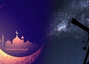 بداية شهر رمضان 2021