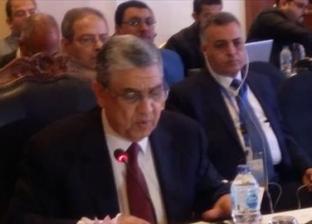 وزير الطاقة الكيني: نرغب في الاستفادة من خبرات مصر بمجال الكهرباء
