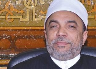 """""""الأوقاف"""": لدينا 52 ألف إمام وخطيب موزعون على 82 ألف مسجد"""