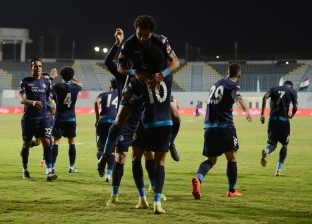 رغم التعادل.. المصري يفشل في تكرار ما حققه الإسماعيلي أمام بيراميدز
