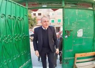 مدير تعليم القاهرة: يوجد بعض الرافضين للتطوير وخطة التجديد
