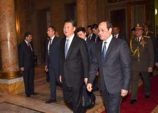 قمة «بريكس»: مصر تشارك القوى الصاعدة فى إصلاح الاقتصاد العالمى