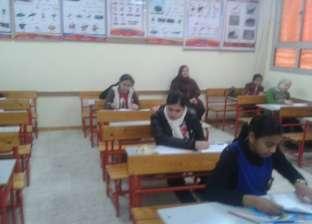 """سقوط """"سيرفر التعليم"""" بامتحان """"العربي"""" بالدقهلية.. مسؤول: ننتظر تعليمات"""