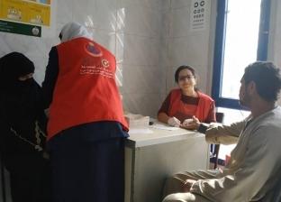 وكيل «صحة جنوب سيناء» ينفي انتهاء فعاليات حملة «100 مليون صحة»