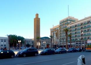 """عاصمة الثقافة العربية لعام 2018..""""وجدة"""" المغربية مدينة الأسواق العتيقة"""