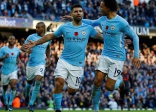 بث مباشر مباراة مانشستر سيتي وشالكه يوم الثلاثاء 12-3-2019