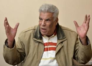 إبراهيم عبدالمجيد: «كلمة مثقف بتغيظنى».. وأدعو لإلغاء وزارة الثقافة وتحويلها إلى مؤسسة يديرها رجال الأعمال