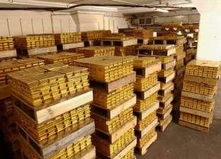 إنتاج روسيا من الذهب يرتفع إلى 92.56 طن في 5 أشهر