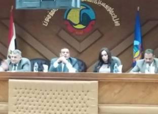 نائب محافظ البحيرة: الرئيس متمسّك بإعطاء فرصة القيادة للشباب