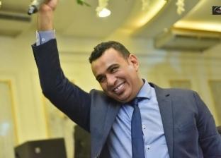 """محمود الليثي يطرح الأغنية الدعائية لمسلسل """"ولد الغلابة"""""""