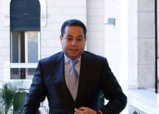 """مصادر: اختيار حجازي رئيسا لـ""""القابضة الدوائية"""" بدلا من ونيس"""