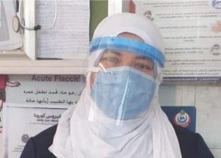 وفاة ممرضة بشكل مفاجئ في دسوق: «سلمت على زمايلها في النبطشية وماتت صايمة»