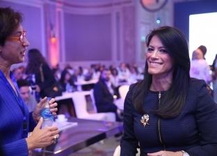 رانيا المشاط: السياحة تتعافى ونستهدف إصلاح القطاع دعما للاقتصاد