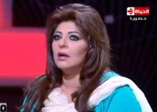 بالفيديو| هالة صدقي: أنا مصرية حتى النخاع.. ورفضت الجنسية الأمريكية