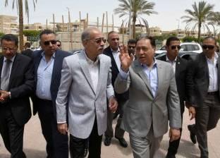 """إسماعيل: مستشفى """"أبو خليفة"""" تحقق حلم تأخر 12 عاما لأهالي الإسماعيلية"""