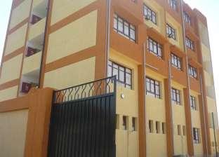 إنشاء مدرسة جديدة وجناحي توسع بمركزي القوصية وديروط في أسيوط