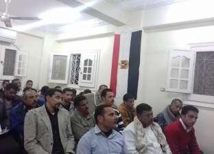 """""""جرامازيس"""" الثقافي يطلق """"أكيد هتحب سيناء"""" بالتعاون مع البنك المصري الخليجي"""