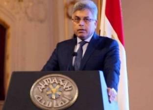 """ضبط رئيس لجنة بـ""""الضرائب"""" تقاضى رشوة مليون جنيه من """"شواطئ مارينا"""""""