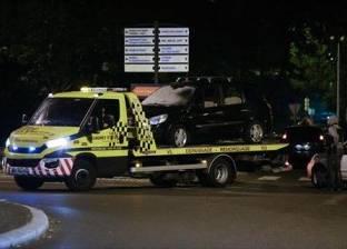 عاجل| الشرطة الفرنسية تنصح المواطنين بالإبتعاد عن قلب العاصمة