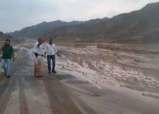 """""""عمليات البحر الأحمر"""": استقرار الطقس وفتح جميع الطرقالرئيسية"""