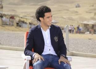 عمر جابر يتنازل عن اتهام صديقيه: شهر رمضان قرب وتعهدوا بعدم تكرار ذلك