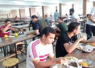 إقرار «عدم الزواج».. شرط تسكين «طلاب الإسكندرية» فى المدن الجامعية