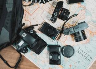 أبرز 10 كاميرات رقمية صغيرة وسهلة الحمل في السفر