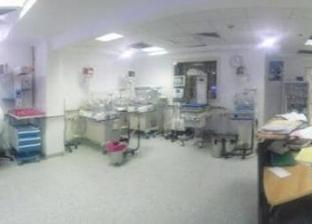 لا علاقة بملء تنك الأكسجين.. حقيقة ما حدث في مستشفى زفتى ووفيات كورونا